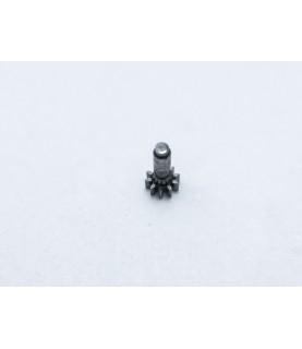 Cortebert 640 free cannon pinion part