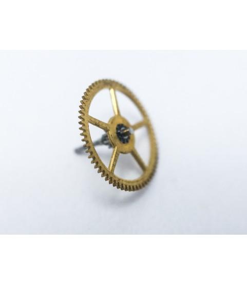 Cortebert 640 center wheel part