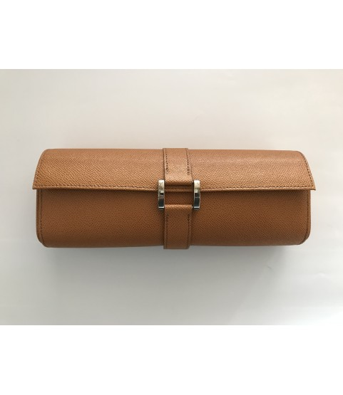 Vintage Rolex leather travel box for watches
