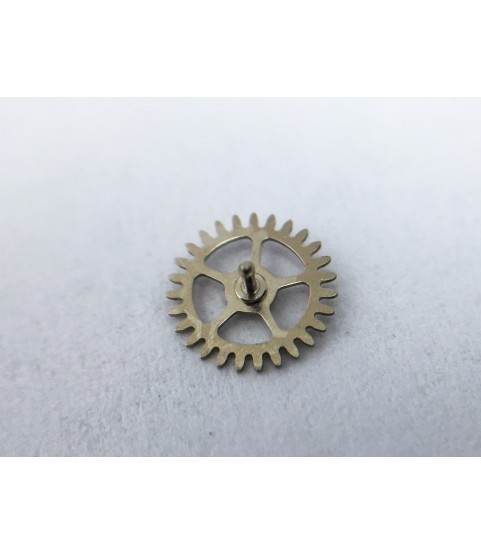 Tag Heuer caliber 1887 chronograph wheel part 6S20