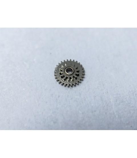 Tag Heuer caliber 1887 chronograph wheel part 6S13