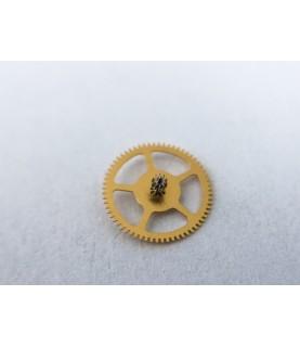 Tag Heuer caliber 1887 chronograph wheel part 6S11