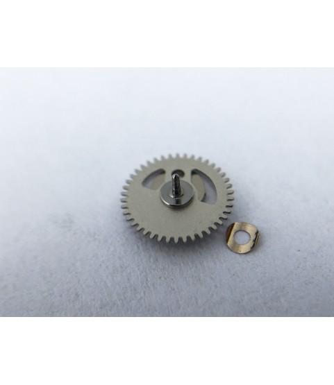 Tag Heuer caliber 1887 chronograph wheel part 6S10