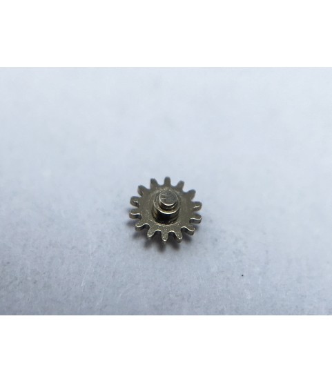 Tag Heuer caliber 1887 chronograph wheel part 6S06