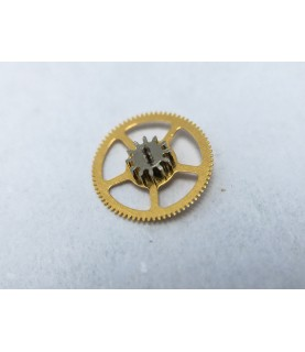 Tag Heuer caliber 1887 intermediate wheel part