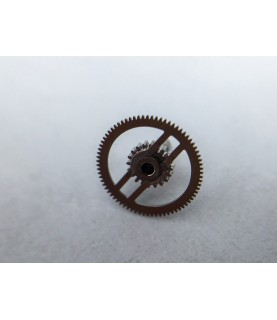 Tag Heuer caliber 1887 cannon pinion with driving wheel part