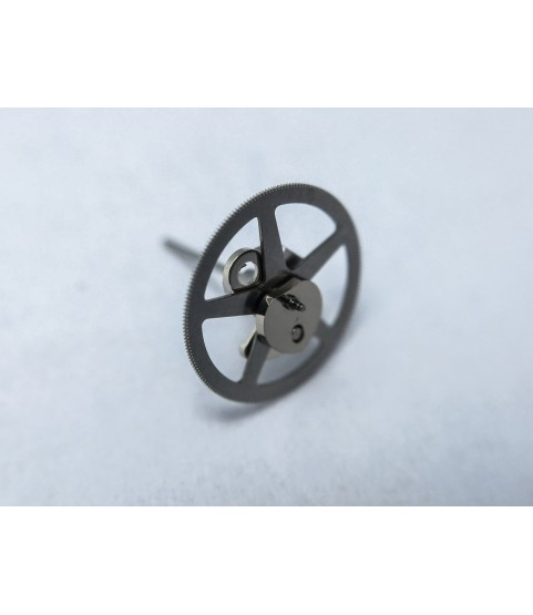 Tag Heuer caliber 1887 chronograph runner, mounted part
