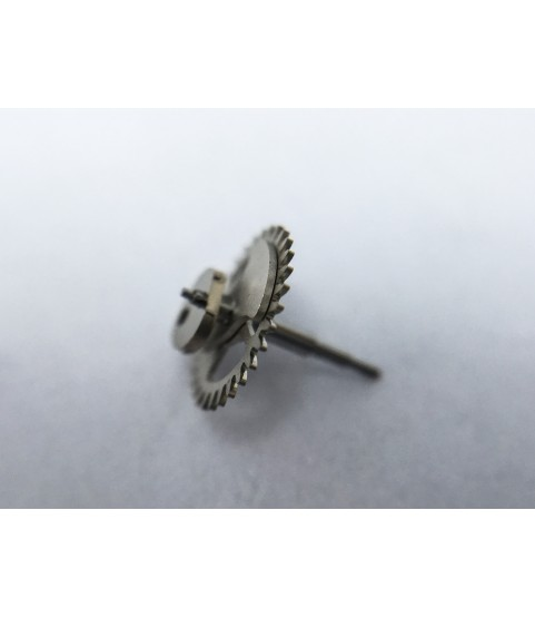 Tag Heuer caliber 1887 minute-recording runner, mounted part