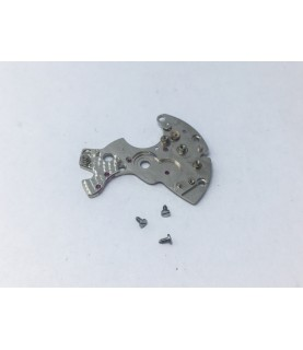 Tag Heuer caliber 1887 barrel bridge part