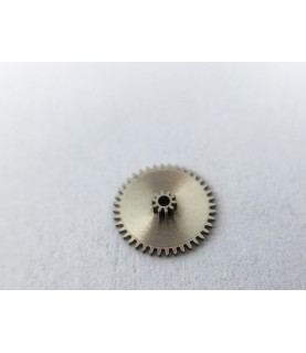 Tag Heuer caliber 1887 minute wheel part