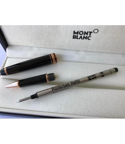 Montblanc Meisterstück LeGrand MB10456 gold ballpoint pen