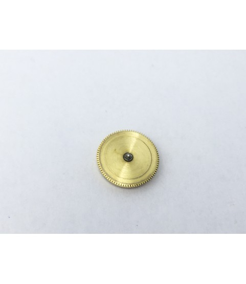 Tissot 872 (Lemania 1277) barrel and cover part 6515