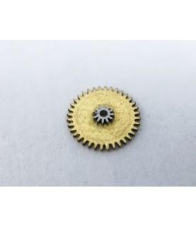Tissot 872 (Lemania 1277) minute wheel part 6809