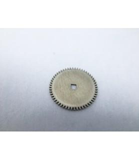 Tissot 872 (Lemania 1277) ratchet wheel part 6508