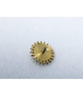 Tissot 872 (Lemania 1277) sliding gear wheel part 6849