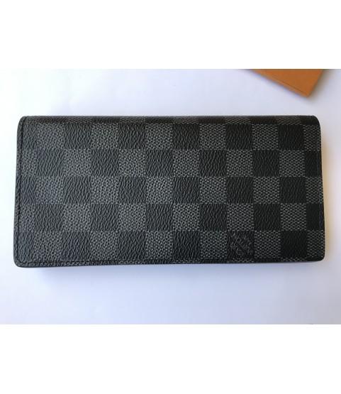 Louis Vuitton Brazza neon wallet Kim Jones limited edition N60088