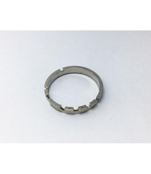 Tissot 872 (Lemania 1277) movement holder ring part