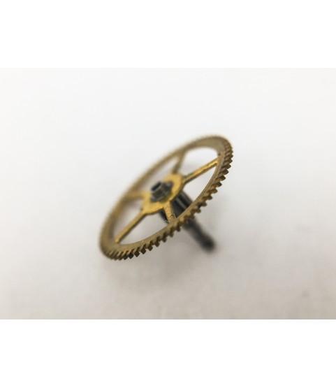 Landeron 13 center wheel part 206