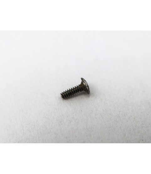 Landeron 13 movement holder screw part
