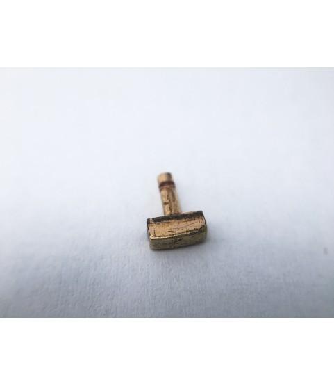 Landeron caliber 187 chronograph button part