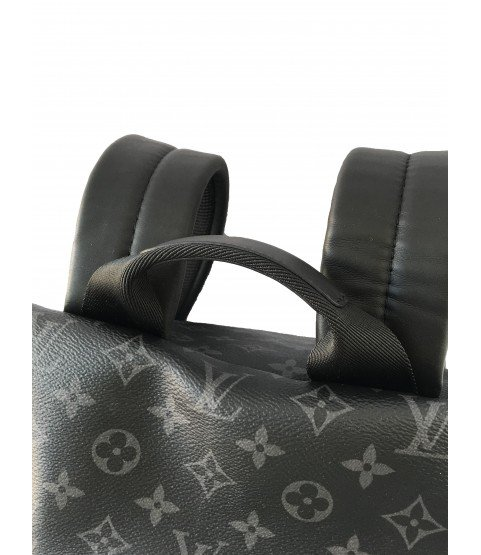 New Louis Vuitton Backpack Apollo Discovery Monogram Eclipse M43186