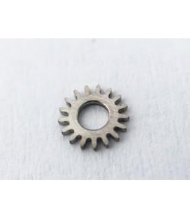 Landeron caliber 187 setting wheel part 450