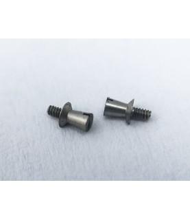 Landeron caliber 187 dial screws part