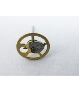 Landeron caliber 187 chronograph runner, mounted part 8000