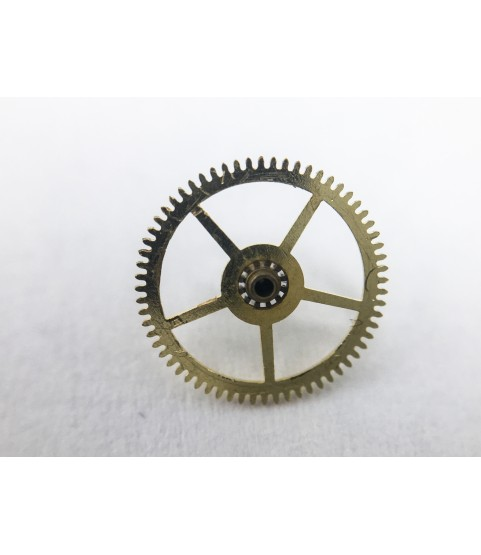 Landeron caliber 187 center wheel part 206