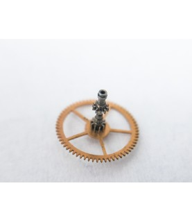 Omega caliber 302 center wheel with pinion part 1224