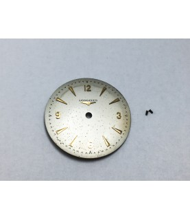 Longines caliber 23ZS watch dial part