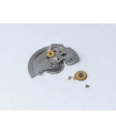 Blancpain, Piguet caliber 953 oscillating weight automatic rotor part