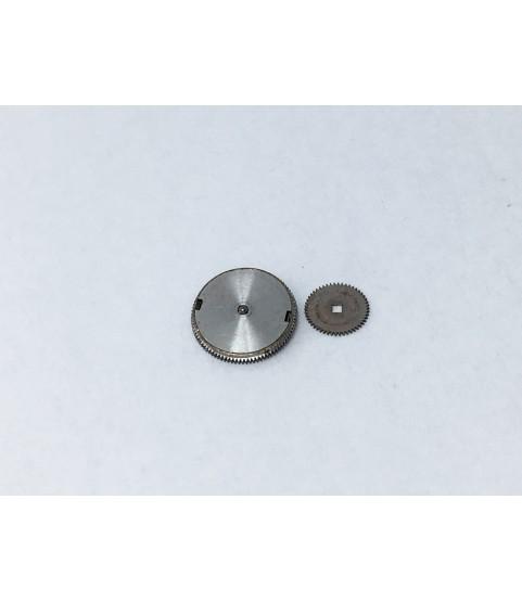 Blancpain, Piguet caliber 953 ratchet wheel part