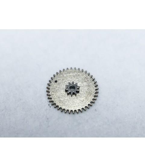 Blancpain, Piguet caliber 953 minute wheel part