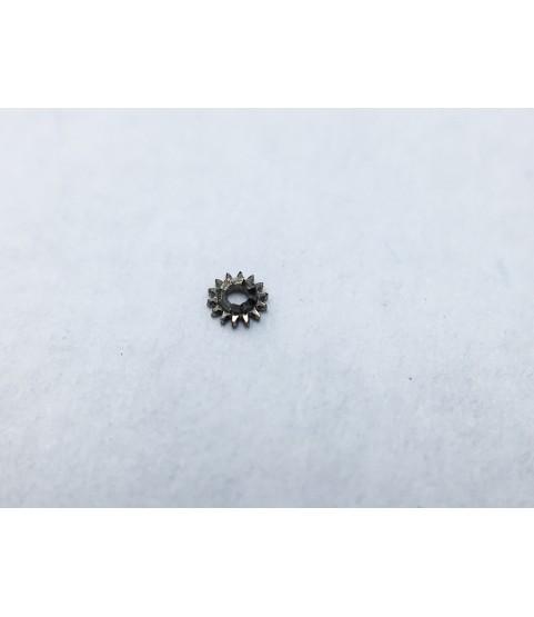 Blancpain, Piguet caliber 953 winding pinion part