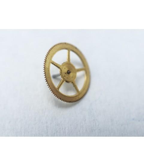 Blancpain, Piguet caliber 953 second wheel part