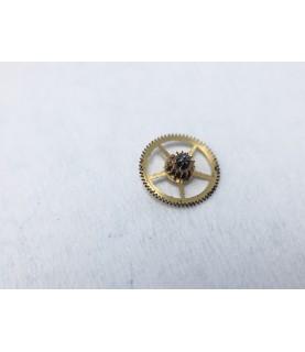 Blancpain, Piguet caliber 953 center wheel part