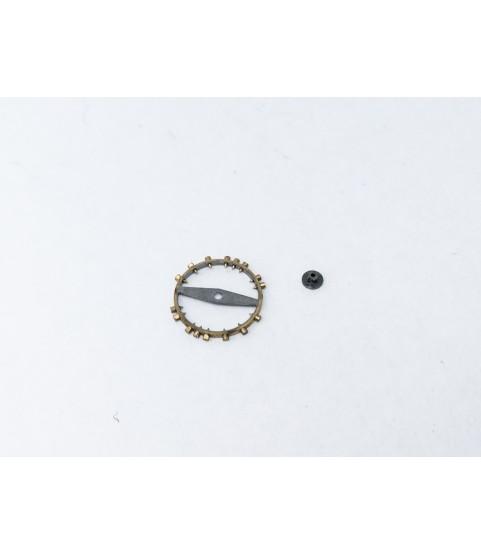 Rolex Rebberg 279 balance wheel part
