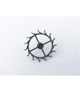Rolex Rebberg 279 escape wheel and pinion with straight pivots part