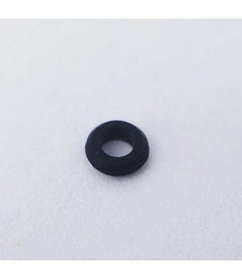 New Seiko 7002-7000 crown gasket rubber part EZ0140B0A
