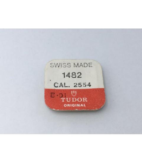 Tudor 2554 wheel part 1482