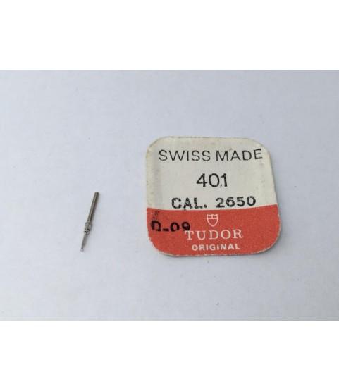 Tudor 2650 winding stem watch part 401