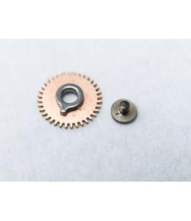 Omega caliber 684 date indicator driving wheel part 1564