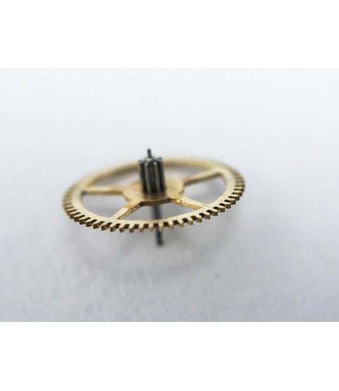 Rolex Rebberg caliber 1500 second wheel part 227