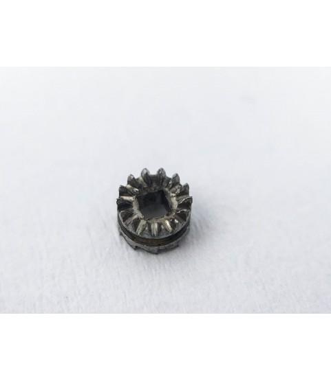 Rolex Rebberg caliber 1500 clutch wheel part 407