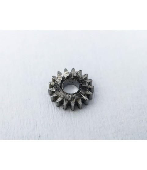 Rolex Rebberg caliber 1500 winding pinion part 410