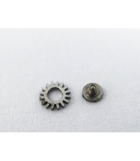 Rolex Rebberg caliber 1500 setting wheel part 450