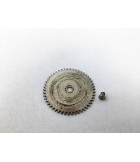 Valjoux caliber 7750 ratchet wheel part 415
