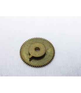 Valjoux caliber 7750 day star driving wheel part 2560