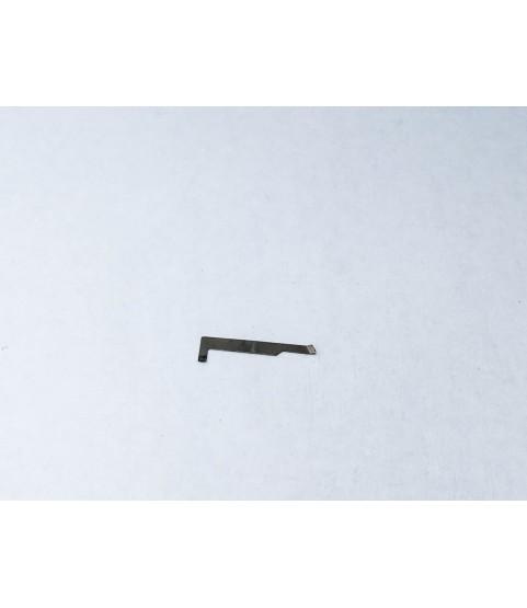 Valjoux caliber 7750 stop lever part 9433